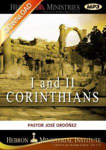 I and II Corinthians - 2011 - Download-0