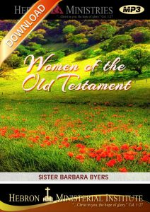 Women of the Old Testament - 2004 - Download-0