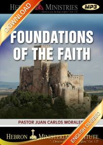 Foundations of the Faith - 2012 - Download-0