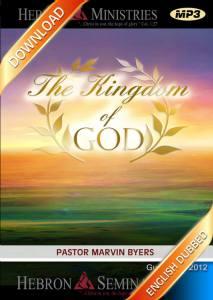 The Kingdom of God - 2012 - Download-0