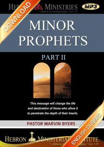 Minor Prophets II - 2013 - Download-0