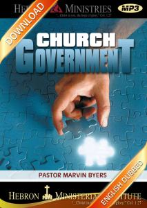 Church Government - 2005 - Download-0