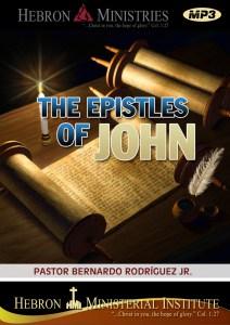 The Epistles of John - 2013 - MP3-0