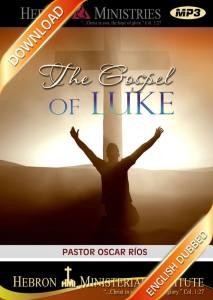 The Gospel of Luke -2013- Download-0