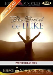 The Gospel of Luke -2011- Download-0