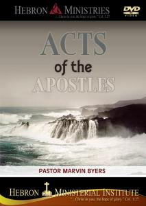 Acts of the Apostles - 2013 - DVD-0