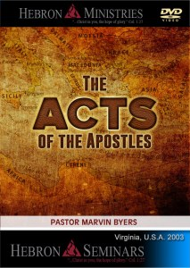 The Acts of the Apostles - DVD-0