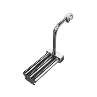 Process Technology 3L Series Triple Metal L-Shape Heater