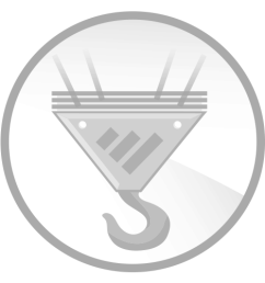 harrington lx lever pull 1 4 ton lx003 [ 1000 x 1000 Pixel ]