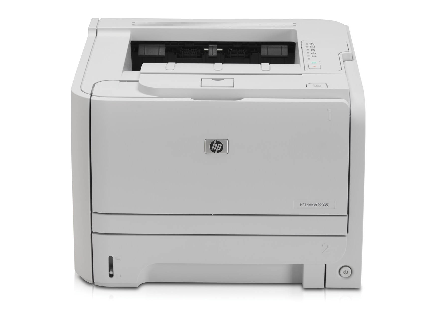 Impresora Hp Laserjet P2035 Hp Store Espa 241 A