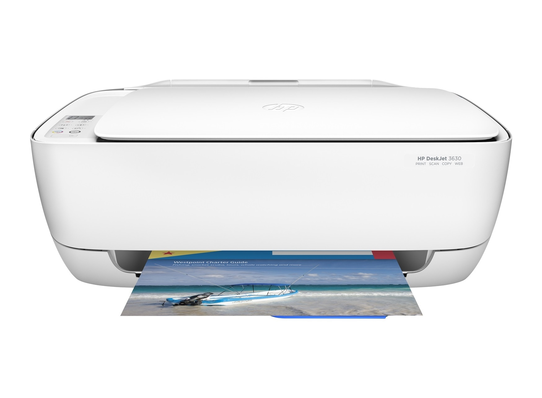 HP DeskJet 3630 Wireless AllinOne Printer  HP Store UK