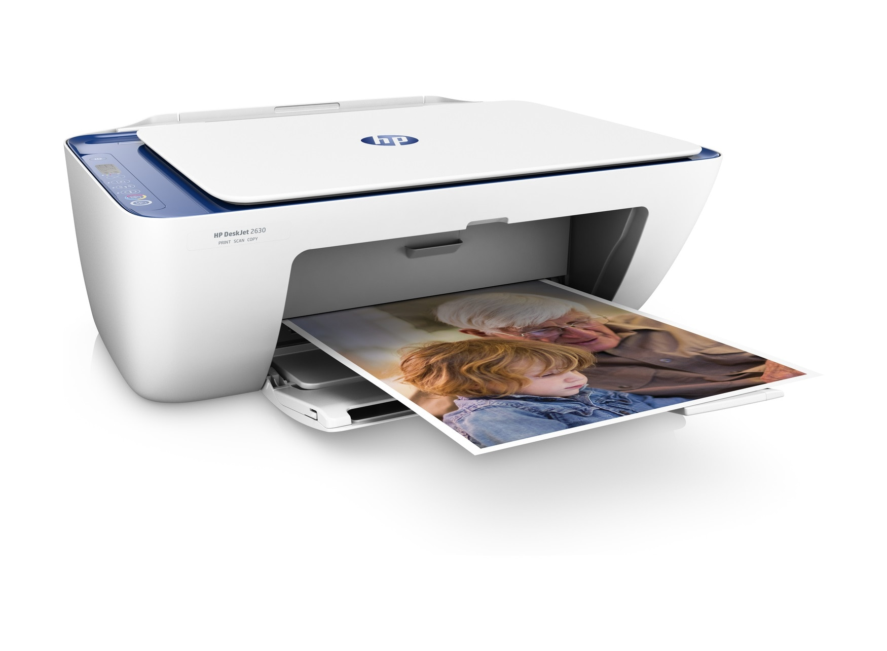 HP DeskJet 2630 Wireless AllinOne Printer  HP Store UK