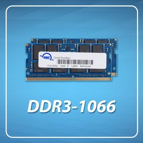 DDR3-1066