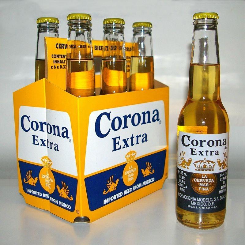 cerveza corona extra 4