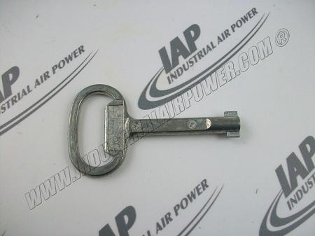 Ingersoll Rand 92829308 Key
