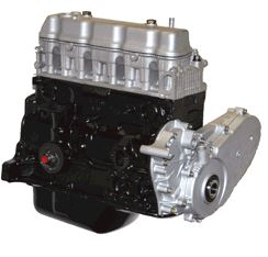 Engines Used In Forklifts