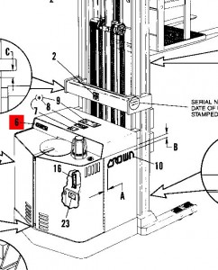 Caterpillar Alternator Wiring Diagram Caterpillar