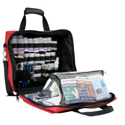 Workplace First Aid Kits