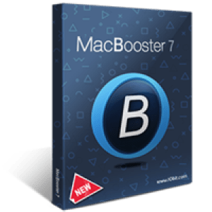 >60% Off Coupon code MacBooster 7 Premium with Advanced Network Care PRO