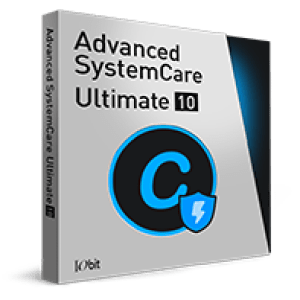 >50% Off Coupon code Advanced SystemCare Ultimate 10 (3 PCs / 1 Year Subscription)