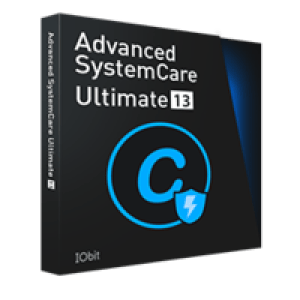 >50% Off Coupon code Advanced SystemCare Ultimate 13 (1 Ano/3 PCs) - Portuguese