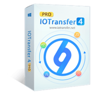 >50% Off Coupon code IOTransfer 4 PRO (1 Year/ 1 PC)- Exclusive*