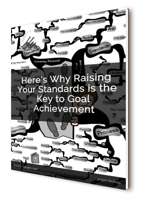 Raising Personal Standards eBook