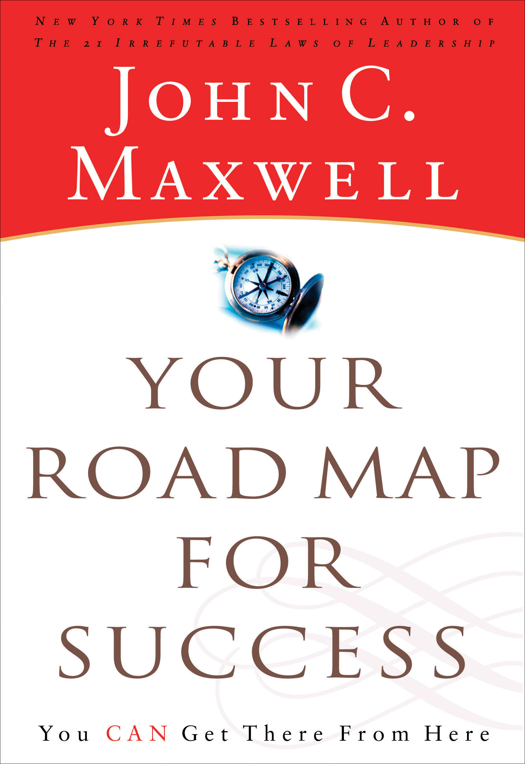 Your Roadmap For Success Paperback