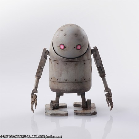 「機械生命体」の画像検索結果