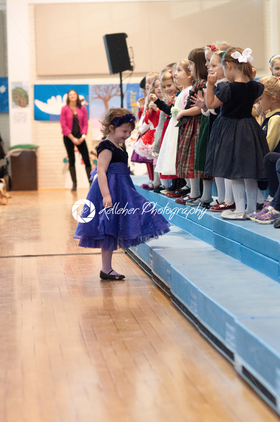 ROSEMONT, PA – DECEMBER 19: Agnes Irwin Winter Concert on December 19, 2013 - Kelleher Photography Store