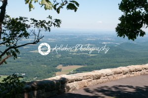 Raven's Roost Overlook, Blue Ridge Parkway Mountains - Kelleher Photography Store