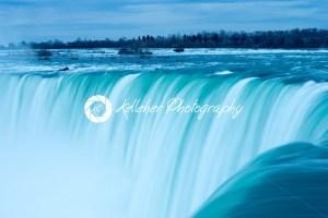 View of the Horseshoe Fall, Niagara Falls, Ontario, Canada - Kelleher Photography Store