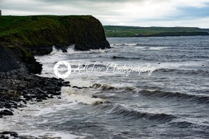 Cliffs and Harbor in Dingle, County Kerry, Ireland - Kelleher Photography Store