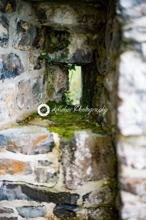 GALWAY, IRELAND – AUGUST 22, 2017: Aughnanure Castle in Ireland near Galway - Kelleher Photography Store