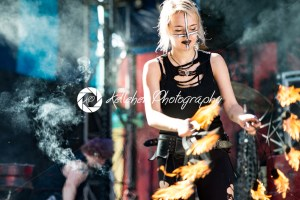 ALLENTOWN, PA – OCTOBER 22: Street Drum Corps performing at Dorney Park in Allentown, Pennsylvania - Kelleher Photography Store