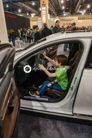 PHILADELPHIA, PA – Feb 3: Volvo at the 2018 Philadelphia Auto Show - Kelleher Photography Store
