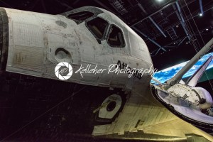 Cape Canaveral, Florida – August 13, 2018: Atlantis Space Shuttle at NASA Kennedy Space Center - Kelleher Photography Store