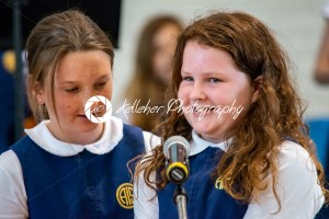 ROSEMONT, PA – MAY 24, 2019: Lower school instrumental concert at The Agnes Irwin School - Kelleher Photography Store