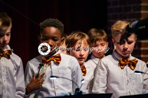 HAVERFORD, PA – December 19, 2019: Winter concert at The Haverford School - Kelleher Photography Store