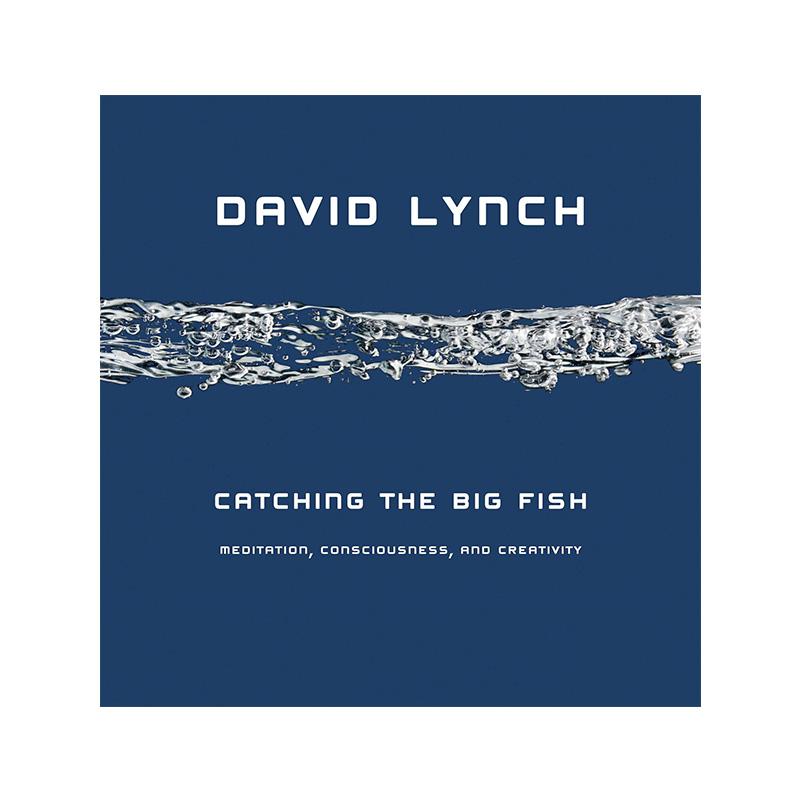 Catching the Big Fish - David Lynch | KETELEER STORE