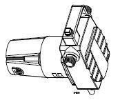555101 Little Giant UPSP Series Utility Pump (UPSP-5 Model