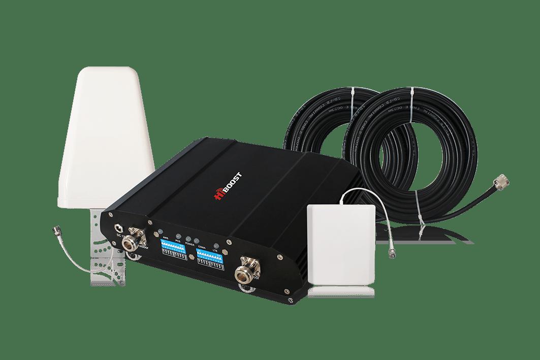 Репітер МТС - Vodafone комплект G-15-lp