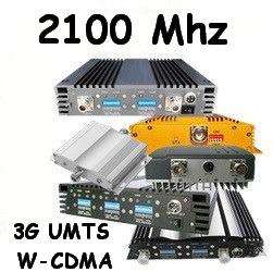Репітери 3G WCDMA - 2100Mhz