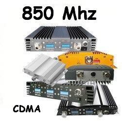 Репітери CDMA - 850Mhz
