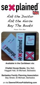 Sexplained One and Sexplained Two - The Sexplained Set of Books