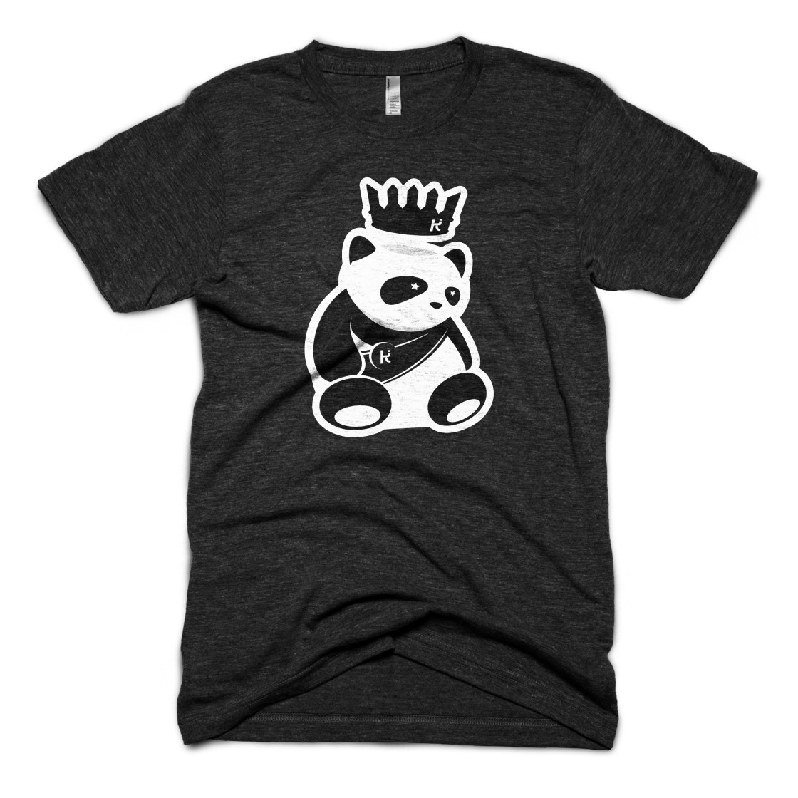 Royal Panda Icon [Black]