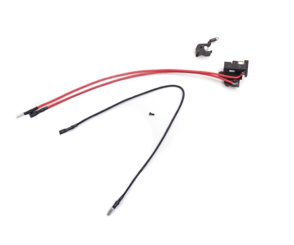 KM4 SR Series and KM4 KR Series Crane Stock Wiring Harness