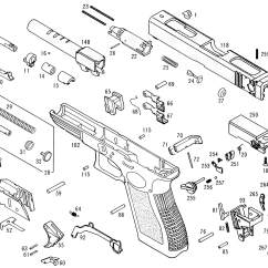 Glock 23 Disassembly Diagram Plug Wiring Australia Downloads  Kwa Airsoft
