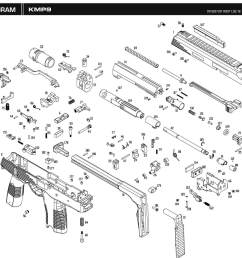 mp 9 parts diagram just wiring diagram downloads kwa airsoft mp 9 parts diagram [ 1621 x 1225 Pixel ]