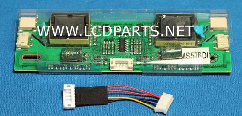 Ccfl Inverter Circuit Design Ccfl Inverter Circuit Design